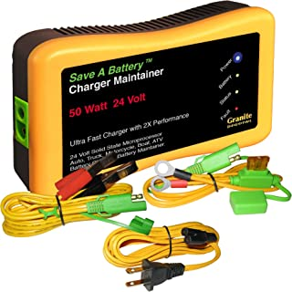Save A  Battery 2365-24 Battery Charger