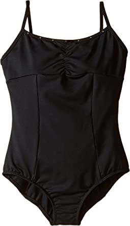 Seamed Camisole Leotard (Toddler/Little Kids/Big Kids)