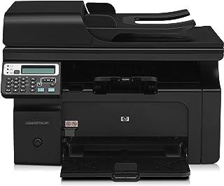 HP LaserJet M1217 - Impresora multifunción láser (b/n 18 PPM, 600x600 DPI, WLAN, Ethernet, USB)