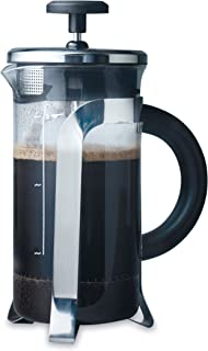 aerolatte 3-Cup French Press Coffee Maker, 12-Ounce