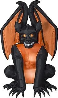Best inflatable gargoyles halloween Reviews