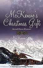 McKensie's Christmas Gift (Novelette)
