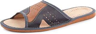 Ladeheid Mules Chaussons Homme LABR108