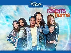 Raven's Home Volume 2