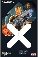 Dawn Of X Vol. 9 Kindle Edition