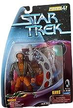Star Trek Warp Factor Series 4 Kang Figure