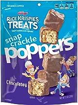 Rice Krispies Crispy Marshmallow Squares, Chocolate, 6 Count