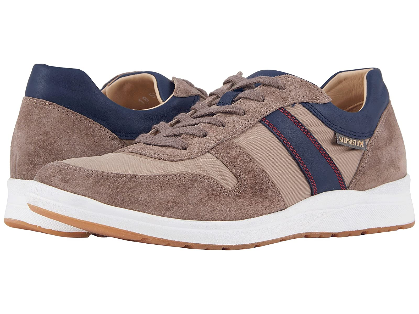 Mephisto Vito SportAtmospheric grades have affordable shoes