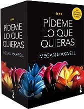Amazon.es: Megan Maxwell - Literatura y ficción: Libros