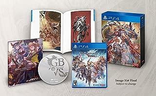 Granblue Fantasy: Versus - Premium Edition (輸入版:北米) - PS4
