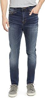 [トゥルーレリジョン] メンズ デニムパンツ True Religion Jack Skinny Fit Jeans (San [並行輸入品]