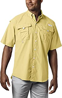 673704cd493 Amazon.com: Yellows - Casual Button-Down Shirts / Shirts: Clothing ...