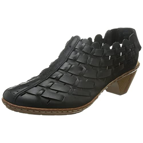 09a3fd37b065 Rieker Shoes Women  Amazon.com