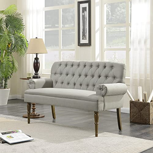 Traditional Sofas And Chairs Amazon Com