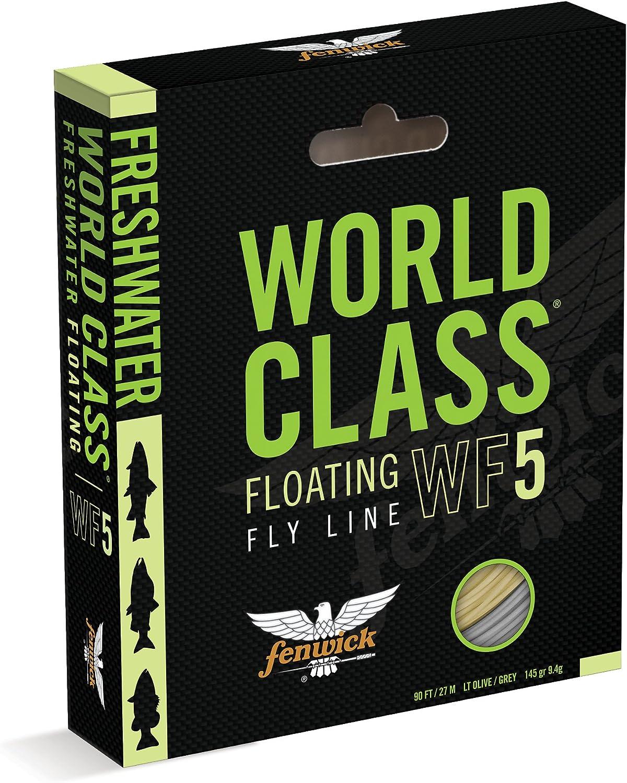 fenwick Wcflfapf4 World Recommendation Class Freshwater Fi All-Purpose Fashionable Floating