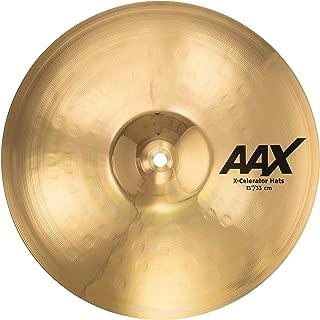 Best sabian 14 aax x celerator hi hat cymbals Reviews