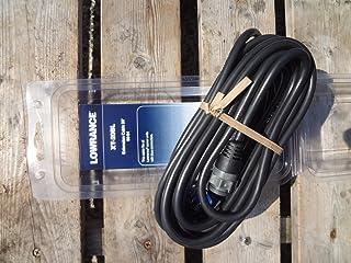 ロランス魚探 ブルーコネクター振動子用延長ケーブル(6メートル)