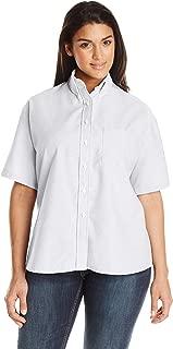 Red Kap Women's Executive Oxford Shirt