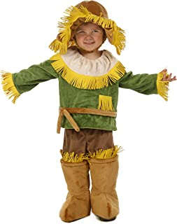 Baby The Wizard of Oz Scarecrow Cuddly Costume