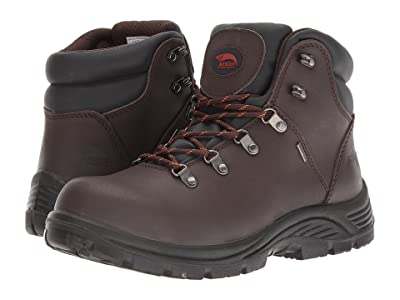 Avenger A7225 Steel Toe (Brown) Men
