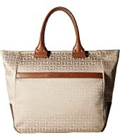 Tommy Hilfiger Abington Tote