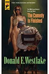 The Comedy is Finished Kindle Edition