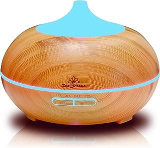 zen breeze oil diffuser
