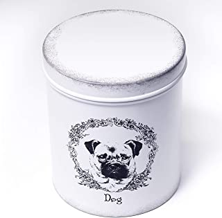 dog treat jar uk