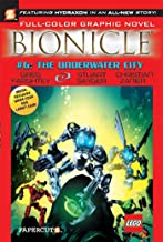 Bionicle #6: The Underwater City (Bionicle Graphic Novels)