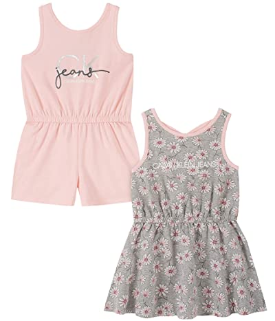 Calvin Klein 2 Pieces Pack Dress and Romper
