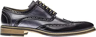 genuine oxford leather casual shoes