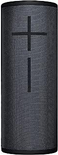 Ultimate Ears MEGABOOM 3 bärbar trådlös bluetooth-högtalare, kraftfull bas, one touch-kontroll, vattentät, flyter, anslut ...