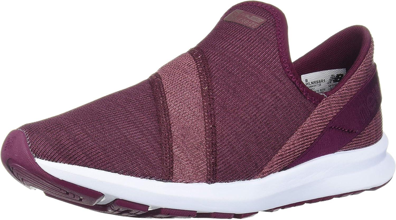 New Balance Women's FuelCore Nergize Slip-on V1 Sneaker