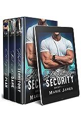 Blackbridge Security Box Set 1 Kindle Edition