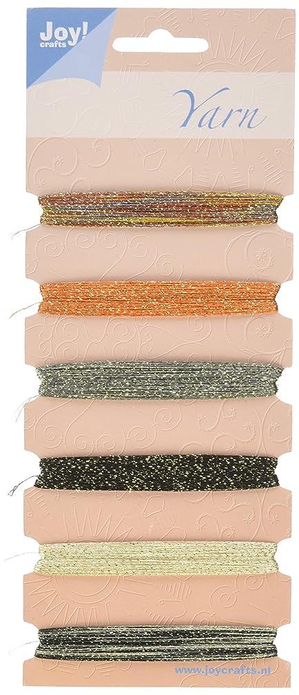 Joy! Crafts Yarn Pack, Multicolor