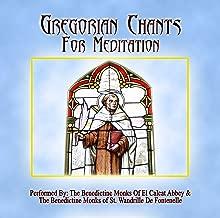 Best gregorian chant meditation Reviews