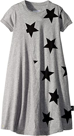 Nununu - Star 360 Dress (Toddler/Little Kids)