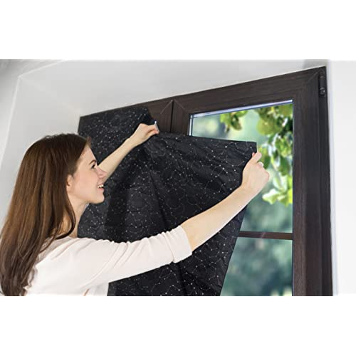 Small Window Curtain Amazon Co Uk