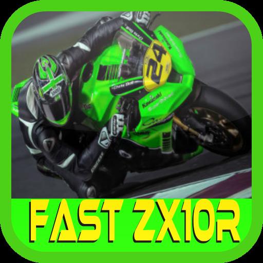 Fast ZX10R