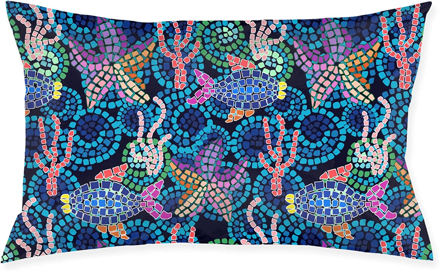 Colored Fish Pillows Pillowcase Bed Sleeping Pillow Super-cheap Mail order