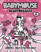 Babymouse #5: Heartbreaker