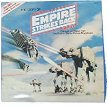 Best the story of the empire strikes back vinyl Reviews