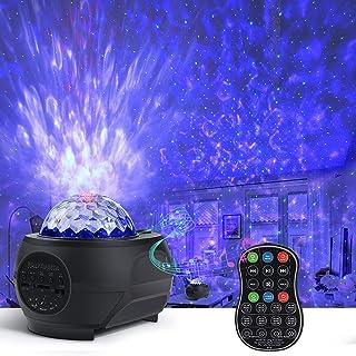 Star Projector Night Light for Kids Bedroom,Galaxy Globe...