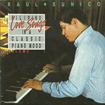 Filipino Love Songs In A Classic Piano Mood, Vol. 4