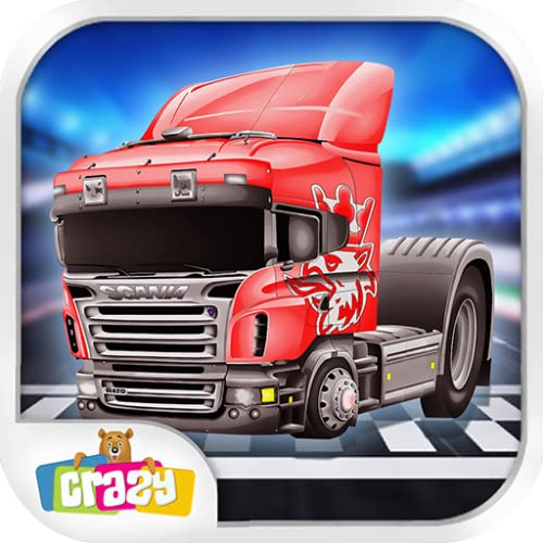 Top Speed Truck Racing Simulator