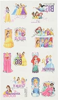 (5.1cm x 4.4cm , Multicolor) - Princess Dream Big Collection Party Accessory