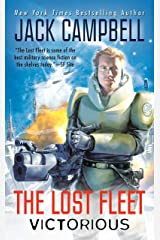 The Lost Fleet: Victorious Kindle Edition