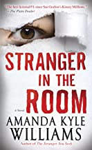 Stranger in the Room: A Novel (Keye Street Book 2)