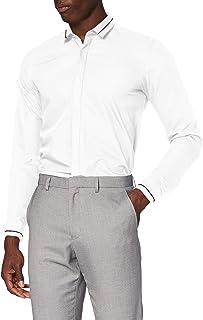 HUGO Etran_Shirt Camisa para Hombre