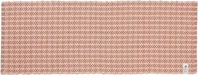 キッチンマット カードル ピンク 45×120cm 4608-02